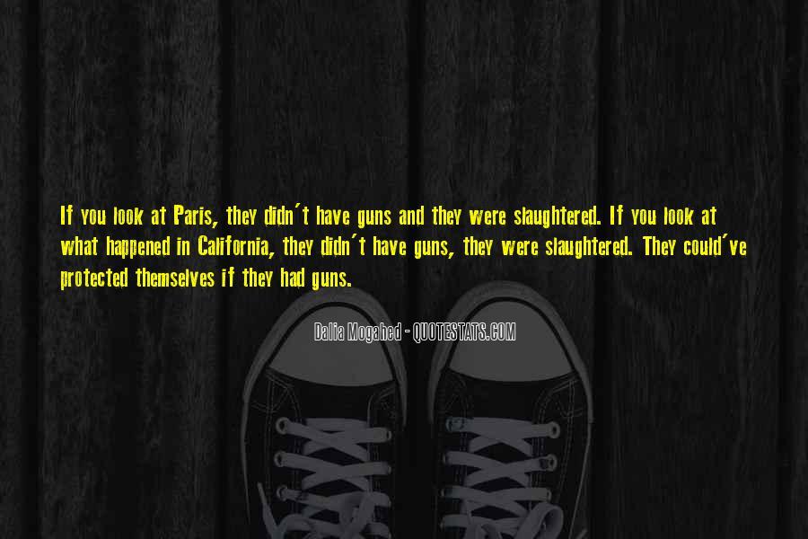 Dalia Mogahed Quotes #1551444