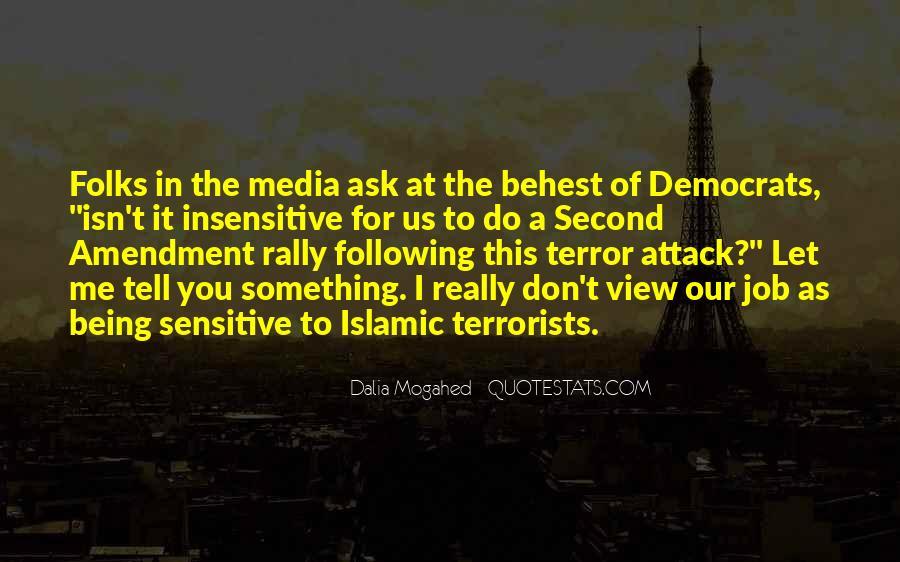Dalia Mogahed Quotes #1629006