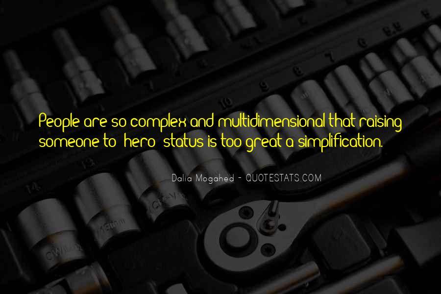 Dalia Mogahed Quotes #1719522