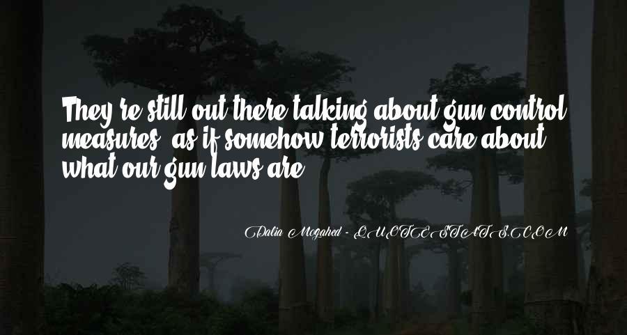 Dalia Mogahed Quotes #1847713