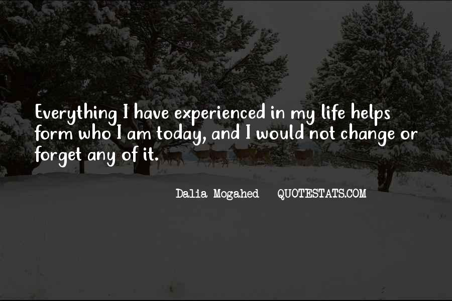 Dalia Mogahed Quotes #443653