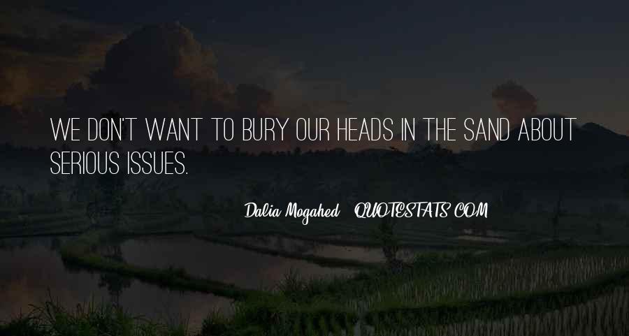 Dalia Mogahed Quotes #473853