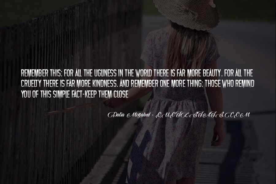 Dalia Mogahed Quotes #538085