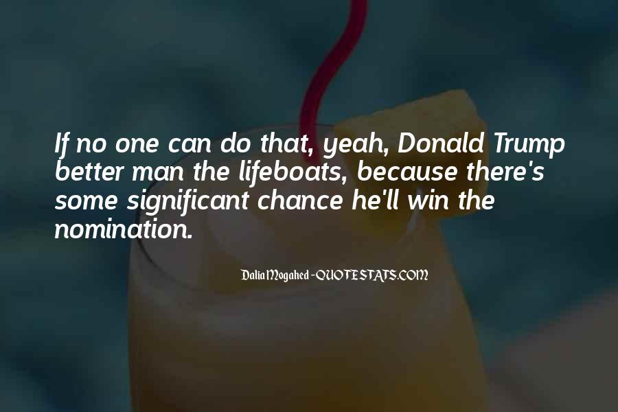 Dalia Mogahed Quotes #54399