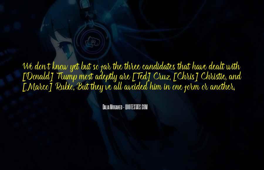 Dalia Mogahed Quotes #677502