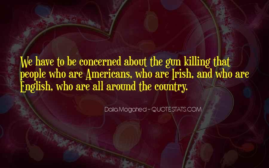 Dalia Mogahed Quotes #851316