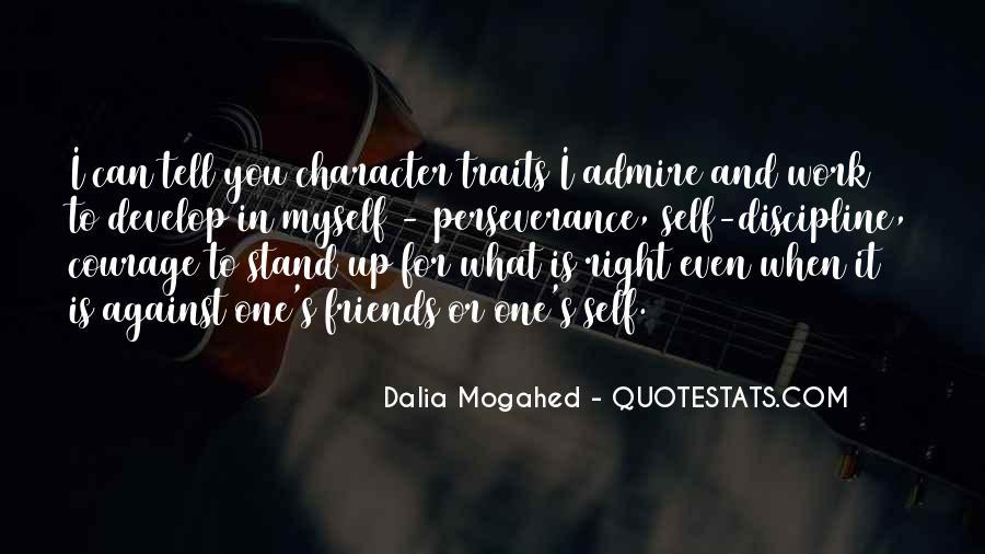Dalia Mogahed Quotes #884413