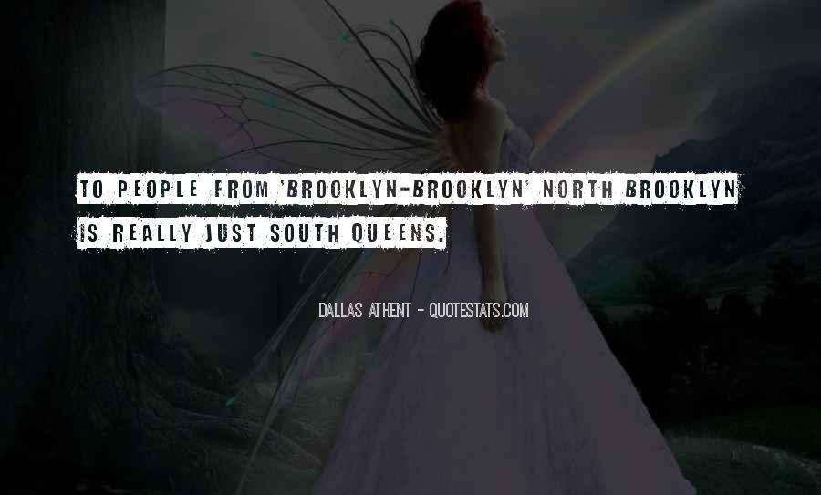 Dallas Athent Quotes #1152868