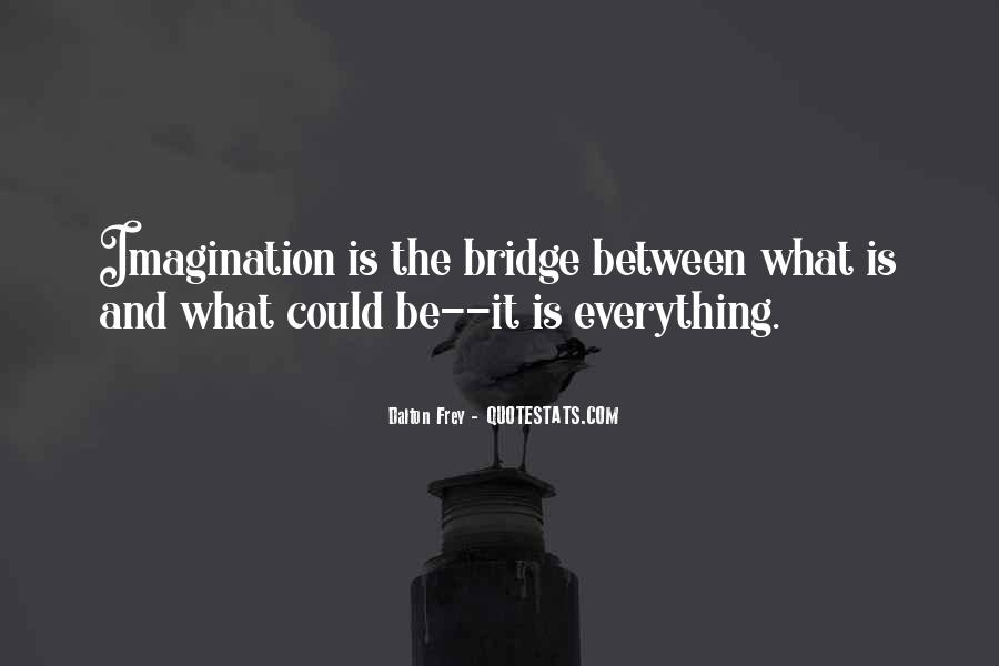 Dalton Frey Quotes #1341718
