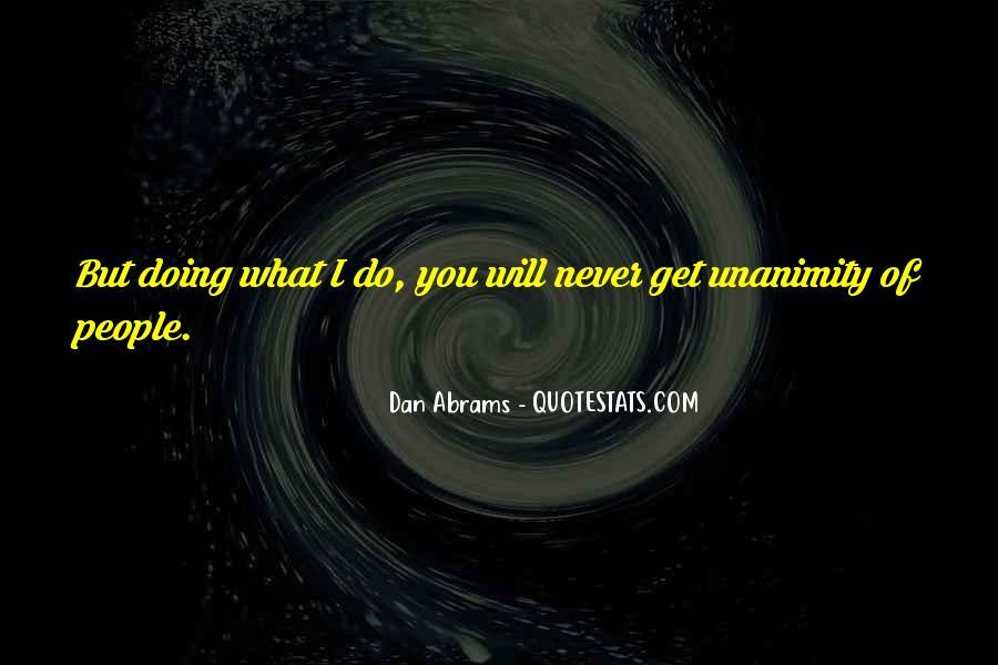 Dan Abrams Quotes #1060736