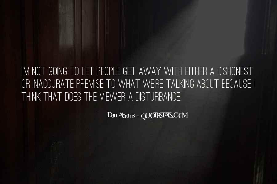 Dan Abrams Quotes #1453143