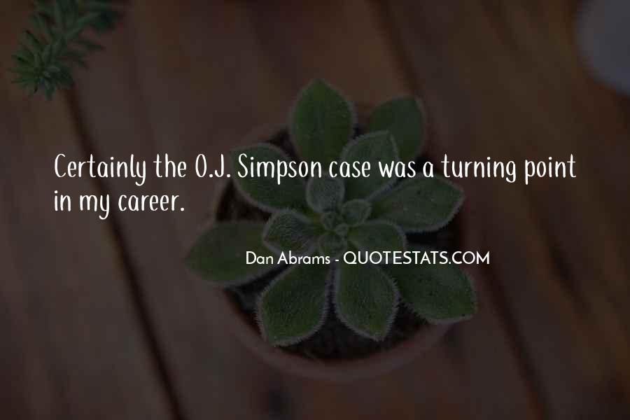 Dan Abrams Quotes #439163