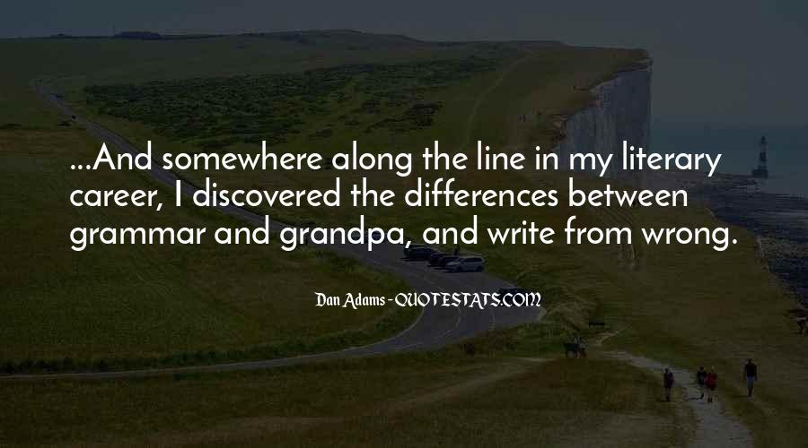 Dan Adams Quotes #1157158