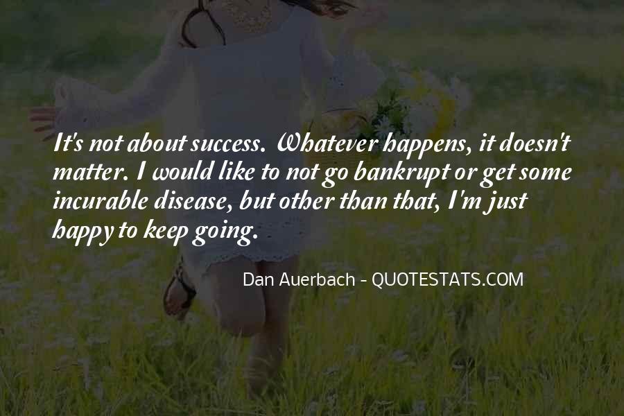 Dan Auerbach Quotes #1217796