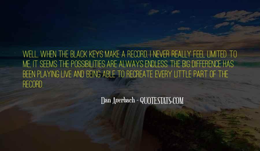 Dan Auerbach Quotes #1289879