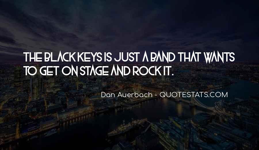 Dan Auerbach Quotes #1693326
