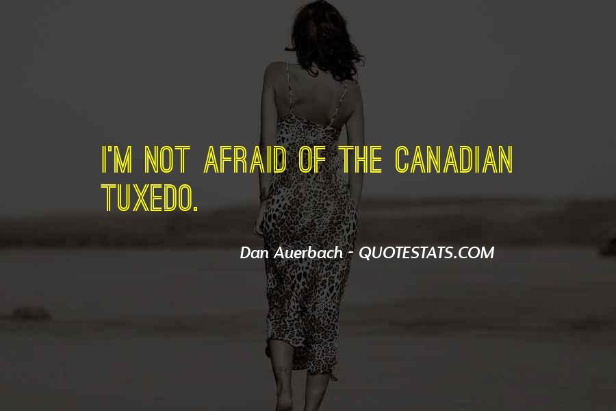 Dan Auerbach Quotes #59265