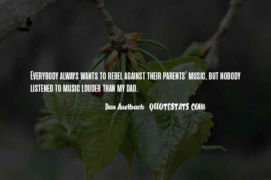 Dan Auerbach Quotes #808544