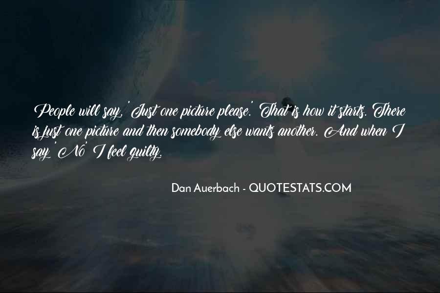 Dan Auerbach Quotes #879262