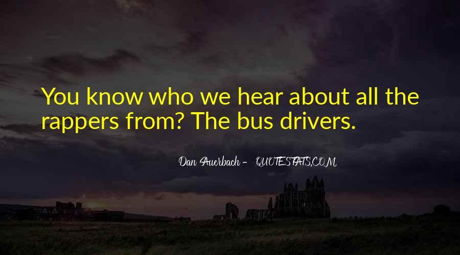 Dan Auerbach Quotes #902843