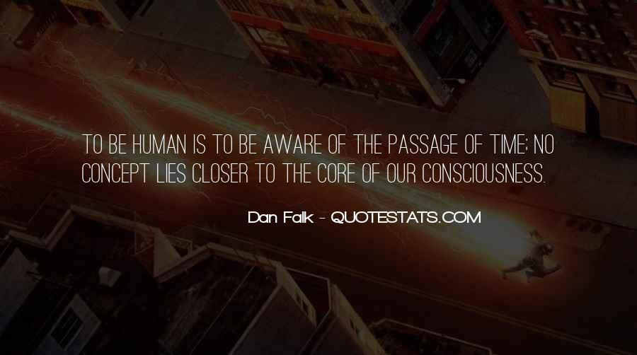 Dan Falk Quotes #844085