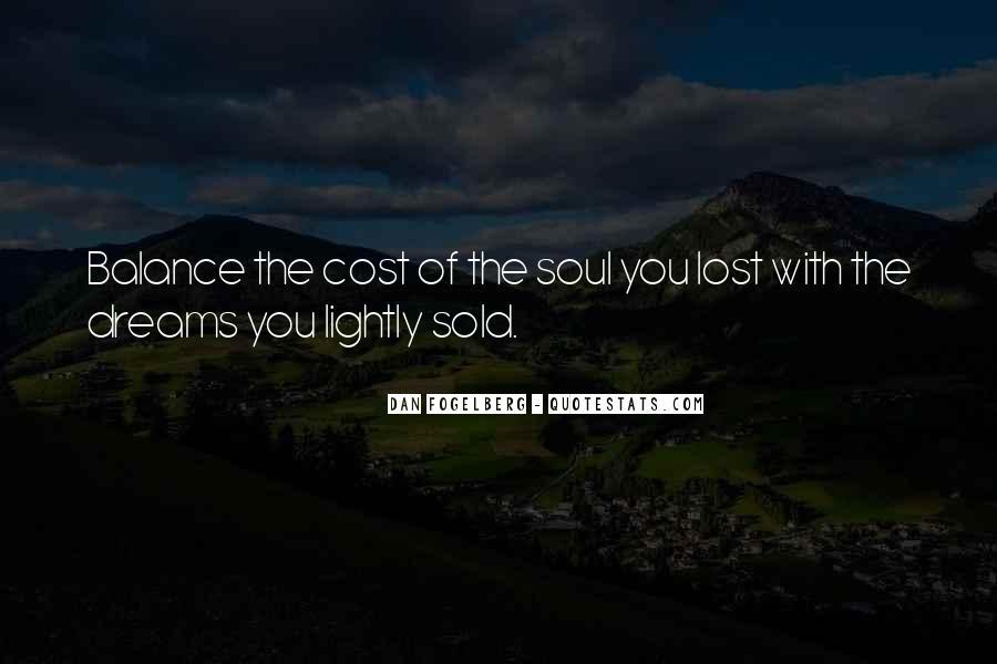 Dan Fogelberg Quotes #1068869