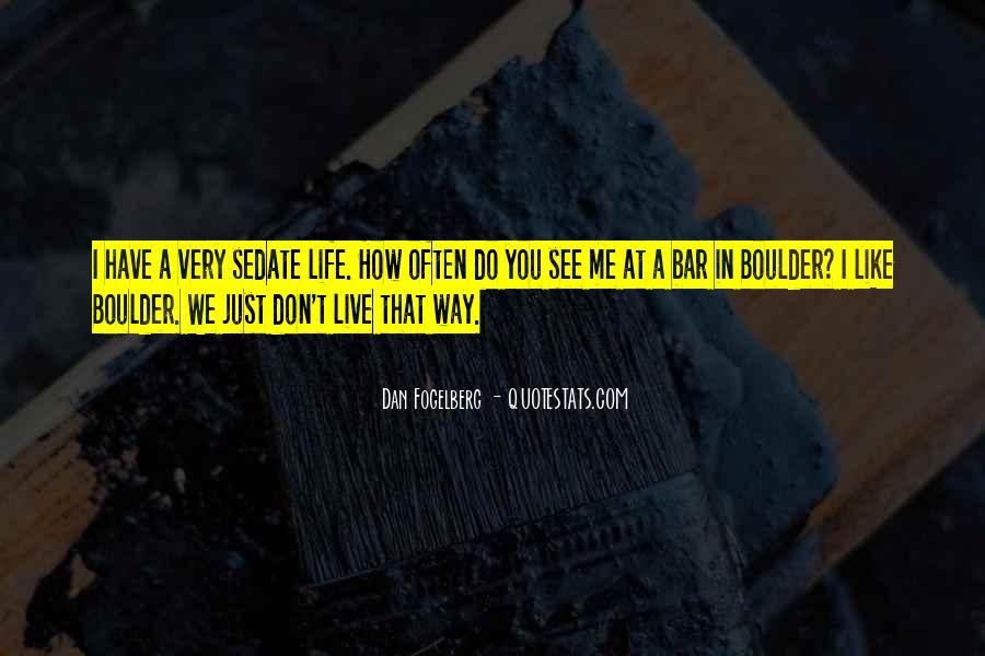 Dan Fogelberg Quotes #118844