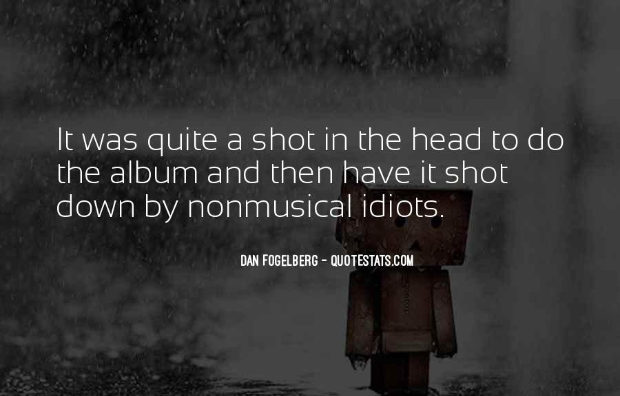 Dan Fogelberg Quotes #1206105