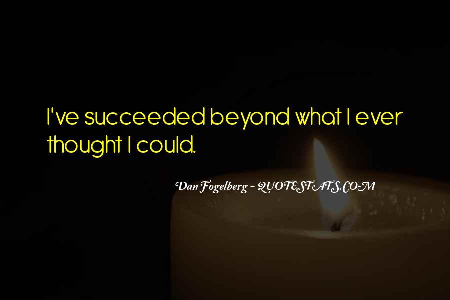 Dan Fogelberg Quotes #1407506