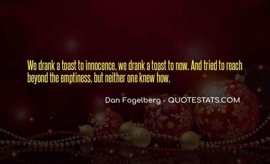 Dan Fogelberg Quotes #1482088