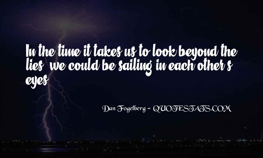 Dan Fogelberg Quotes #1601789