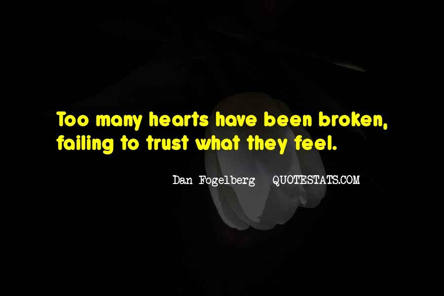 Dan Fogelberg Quotes #1661824