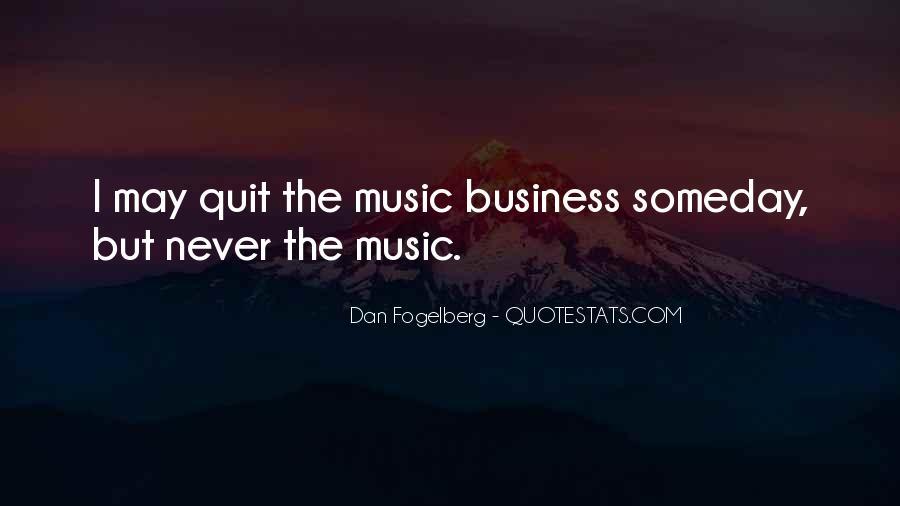 Dan Fogelberg Quotes #1676215