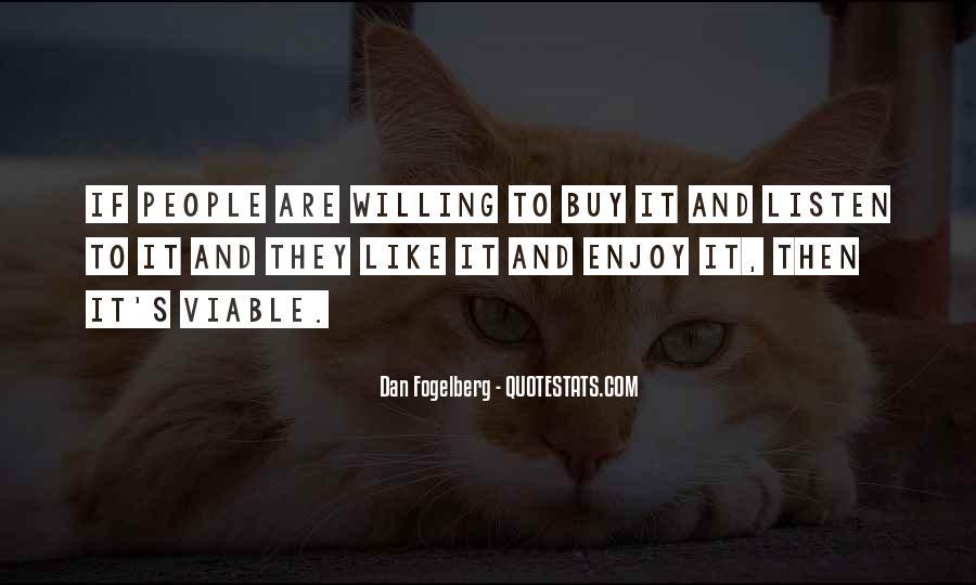 Dan Fogelberg Quotes #1754785