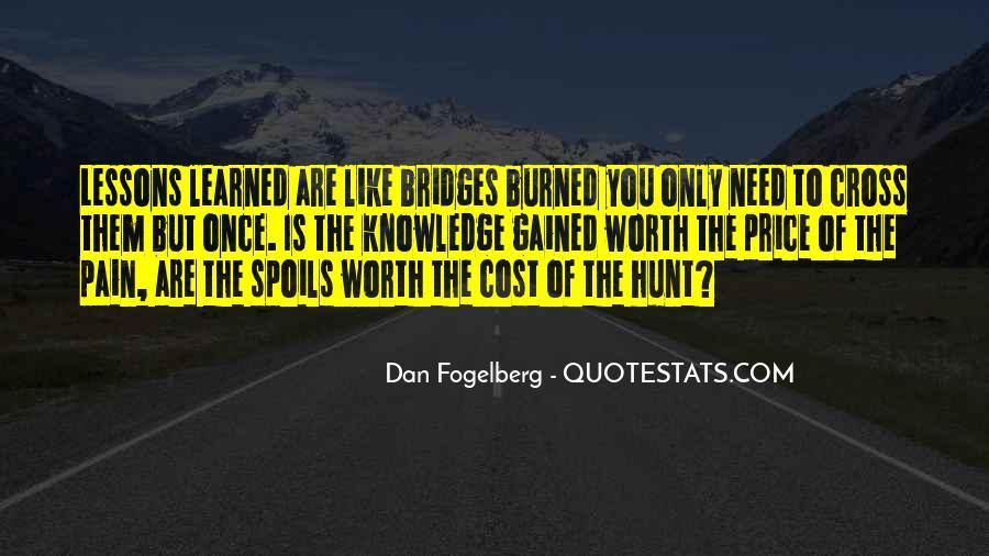 Dan Fogelberg Quotes #180288
