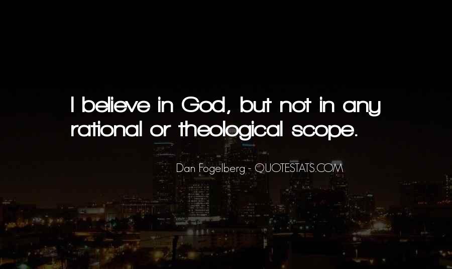 Dan Fogelberg Quotes #1806663