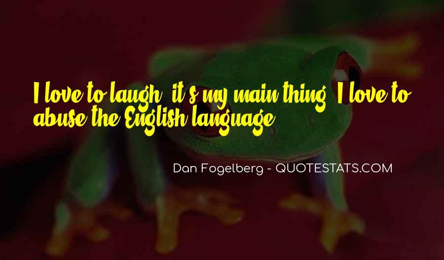 Dan Fogelberg Quotes #1844466
