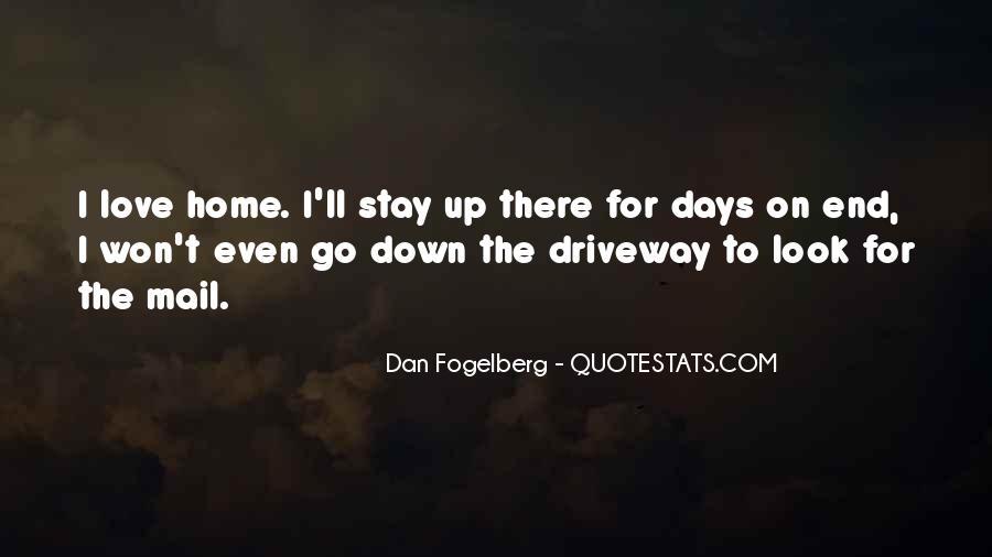 Dan Fogelberg Quotes #1868115