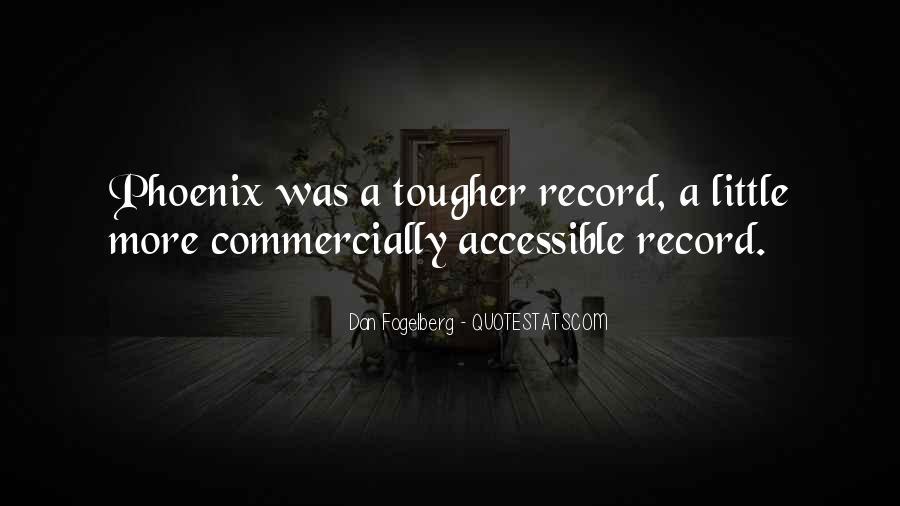 Dan Fogelberg Quotes #261677