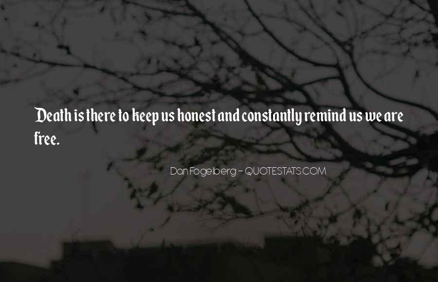 Dan Fogelberg Quotes #409099