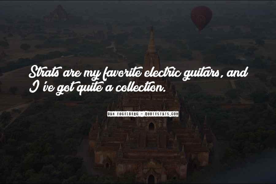 Dan Fogelberg Quotes #411191