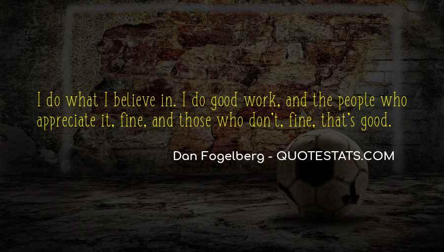 Dan Fogelberg Quotes #446636