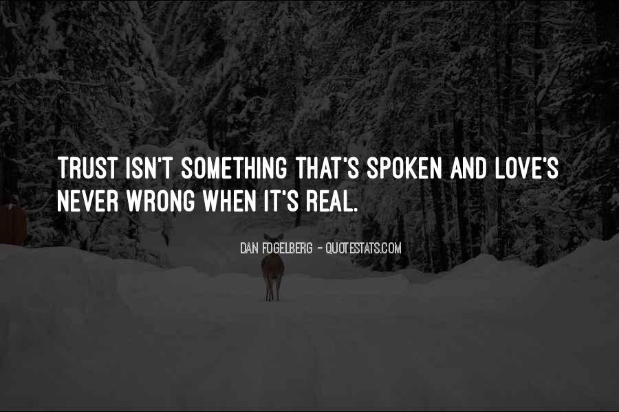 Dan Fogelberg Quotes #571093