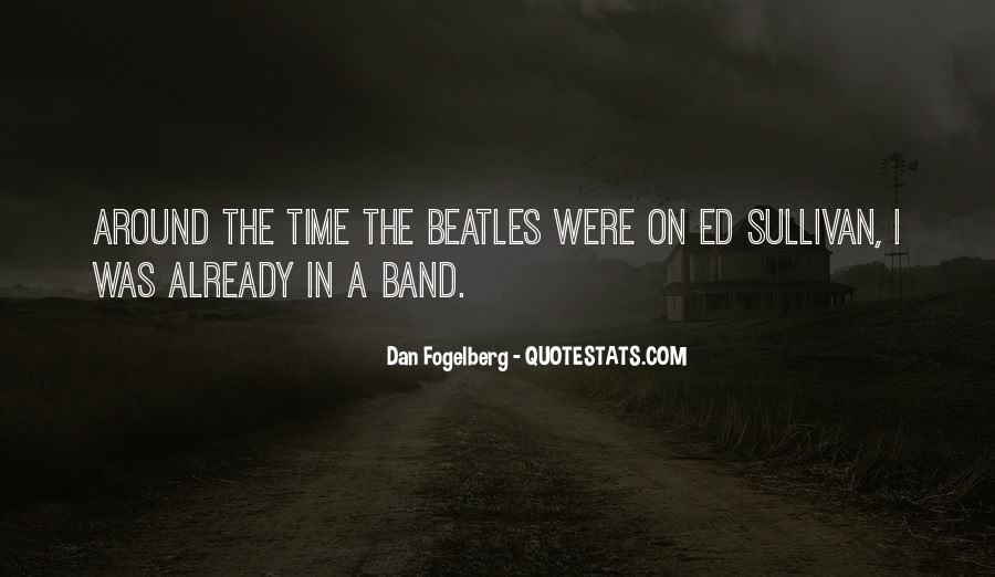 Dan Fogelberg Quotes #62947