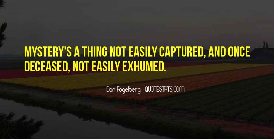 Dan Fogelberg Quotes #641880