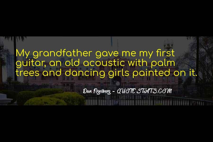 Dan Fogelberg Quotes #66448