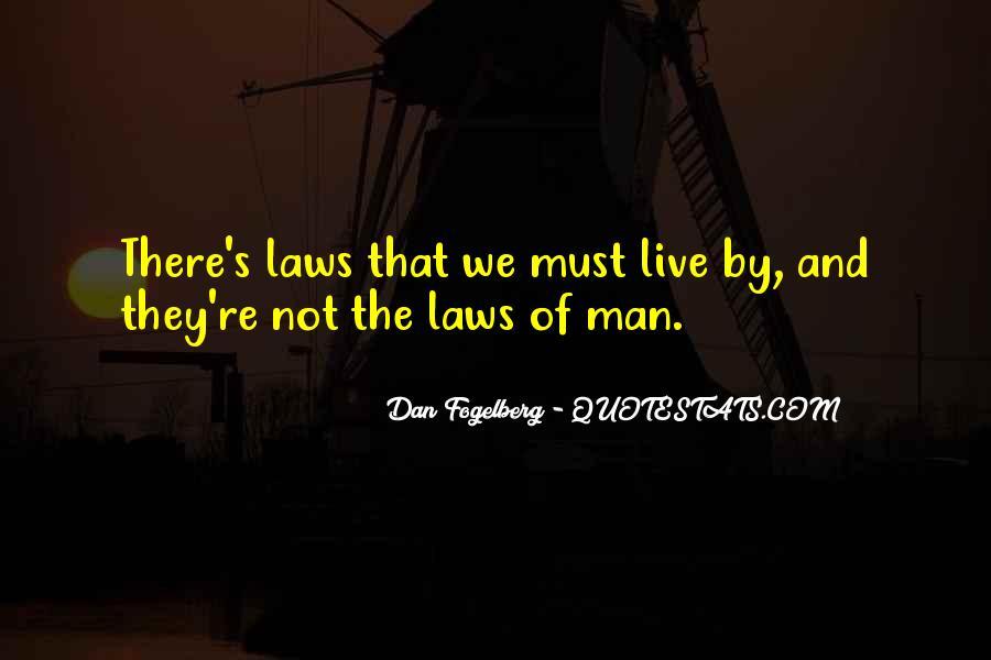 Dan Fogelberg Quotes #711822
