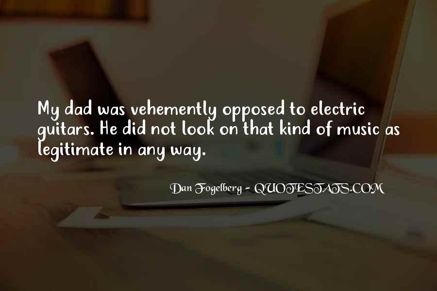 Dan Fogelberg Quotes #827949
