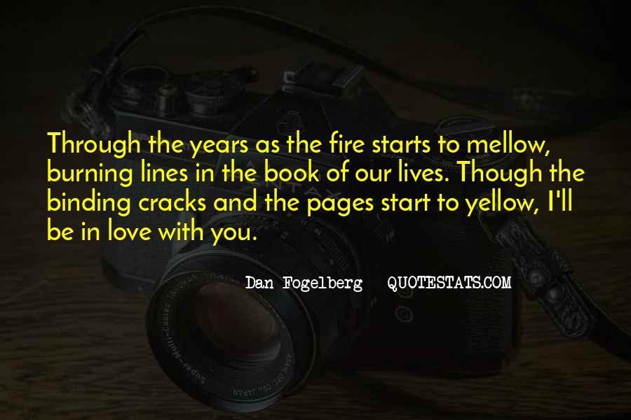 Dan Fogelberg Quotes #89252
