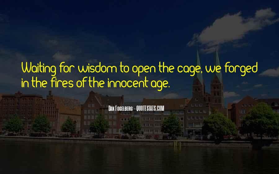 Dan Fogelberg Quotes #970030